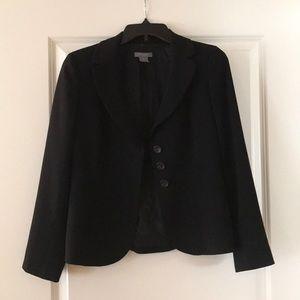 Black Ann Taylor 6p blazer